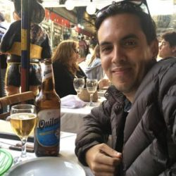 Stefano De Andrade